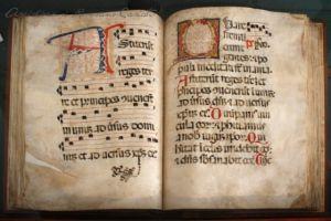 Codici medievali