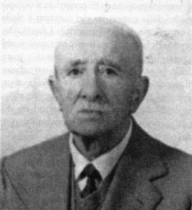 Eugenio Bottini