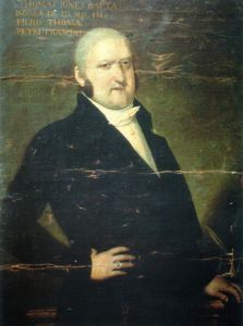 Tomaso Giovanni Battista Borea d'Olmo
