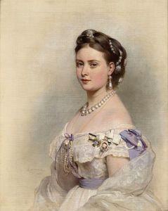 Principessa Reale Victoria, consorte di Federico