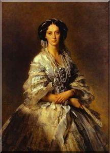 Maria Aleksandrovna d'Assia e Darmstad