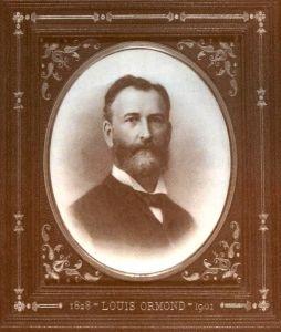 Louis Michel Ormond
