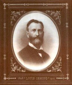 Michel Louis Ormond