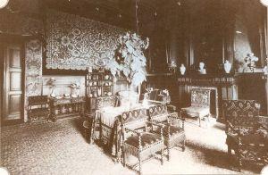 Pizzi e porcellane 1890