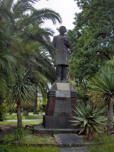 Monumento a Ignacio Manuel Altamirano